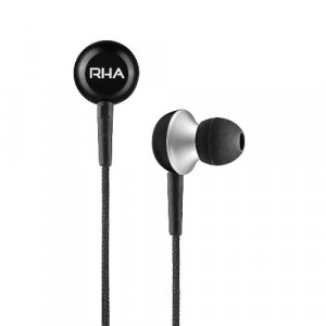 RHA-MA600 słuchawki dokanalowe