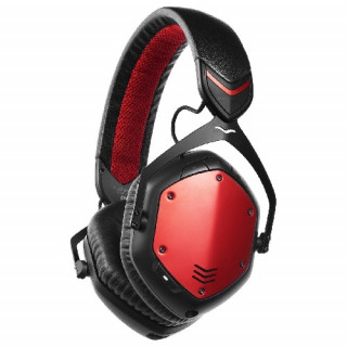 V-Moda Crossfade Wireless Czerwone