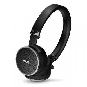 AKG N60NC BT - słuchawki...