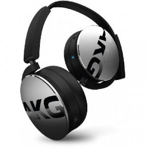 AKG Y50 BT - słuchawki...