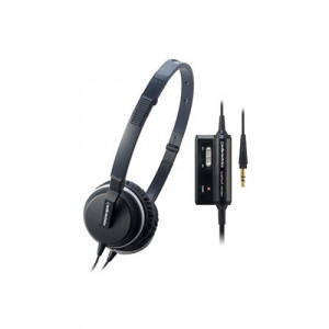 Audio-Technica ATH-ANC1 Black