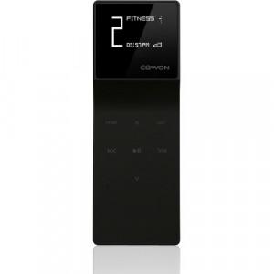 COWON E3 8GB black -...