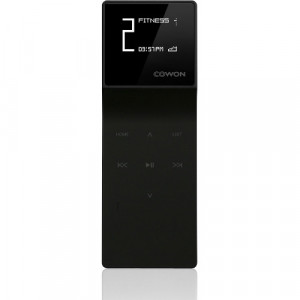 COWON E3 8GB black -...