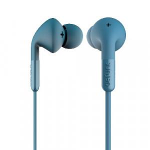 DeFunc Earbud PLUS Music Blue