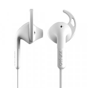 DeFunc Earbud PLUS Sport White