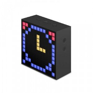 Divoom Timebox Mini - black