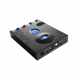 Chord Electronics Hugo 2 -black