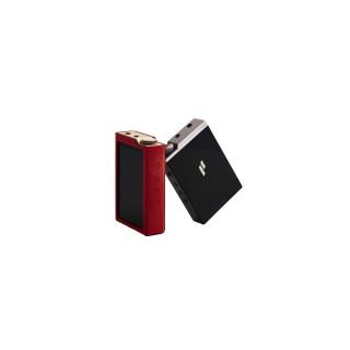 COWON PLENUE D3 leather case - red