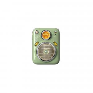 Divoom Beetles-FM - zielony