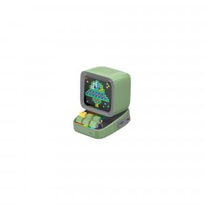 Divoom Ditoo Plus - green