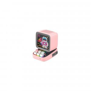 Divoom Ditoo Plus - pink