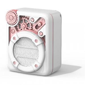 DIVOOM ESPRESSO - white - Głośnik Bluetooth