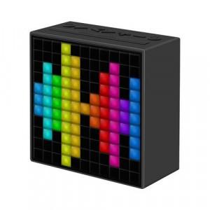 Divoom Timebox - black