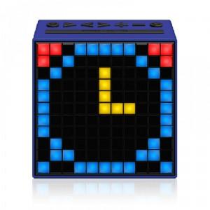 Divoom Timebox - blue