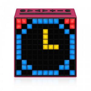 Divoom Timebox - pink