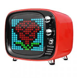Divoom Tivoo czerwony...