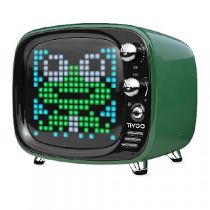 Divoom Tivoo - zielony