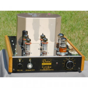 Dubiel Acoustics Eurydice - wersja XLR/RCA