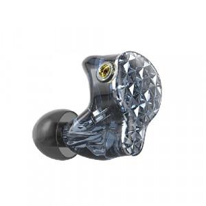 FiiO FA9  czarne słuchawk...