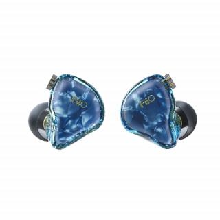 FiiO FD1  blue słuchawki dokanałowe z odpinanym kablem