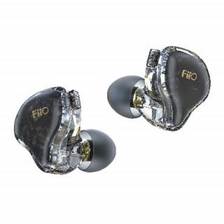 FiiO FD1 black  słuchawki dokanałowe z odpinanym kablem