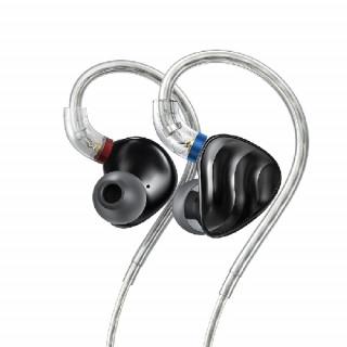 FiiO FH3 słuchawki IEM z odpinanym kablem MMCX