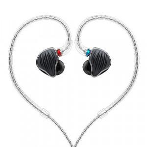 FiiO FH5 black słuchawki IEM  Powystawowe