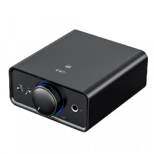 FiiO K5 PRO wzmacniacz słuchawkowy z DAC