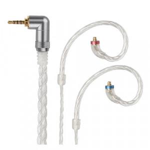 FiiO LC-2.5C 8-żyłowy kabel zbalansowany posrebrzany MMCX