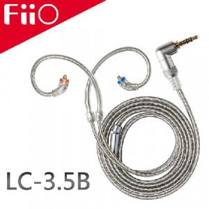 FiiO LC-3.5B  kabel słuchawkowy z posrebrzanej miedzi MMCX
