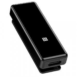 FiiO uBTR DAC+wzmacniacz słuchawkowy Bluetooth - czarny