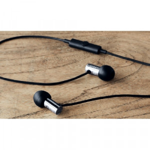 Final Audio E3000C - silver