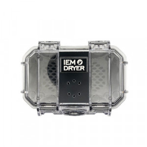 FIR AUDIO IEM Dryer...