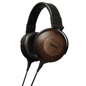 Fostex TH610 słuchawki...