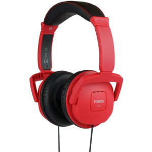 Fostex TH7RD- Carmine Red