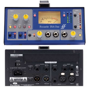 FOCUSRITE ISA One Analogue...