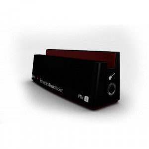FOCUSRITE iTrack Pocket -...