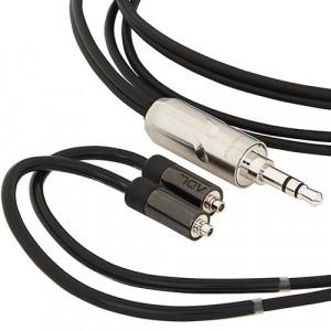 FURUTECH ADL iHP35M Plus 0,9M (kabel do słuchawek Shure oraz Ultrasone)