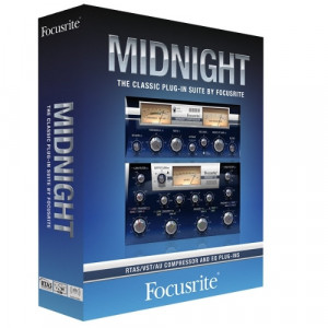 FOCUSRITE Midnight Plug-in...