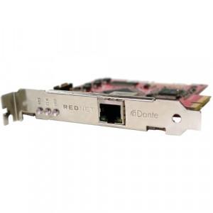 FOCUSRITE RedNet PCIe Card...