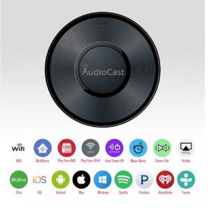 iEAST AudioCast M5 -24bit Odtwarzacz Sieciowy Basic