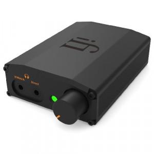 IFI AUDIO iDSD Nano Black...