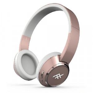 IFROGZ Audio - Coda Wireless Bluetooth - Rose Gold