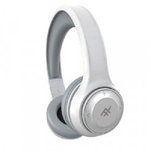IFROGZ Audio Aurora - Wireless Headphones - white