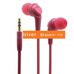 iriver Blank SC-10E Pink