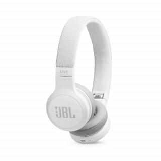 JBL LIVE 400BT - białe