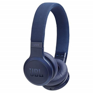 JBL LIVE 400BT - niebieskie