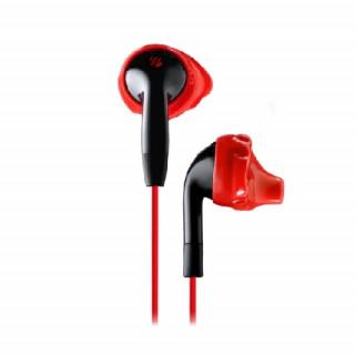 JBL Yurbuds INSPIRE 100 CZ-CZE -Słuchawki sportowe z pałąkiem  czarno-czerwone