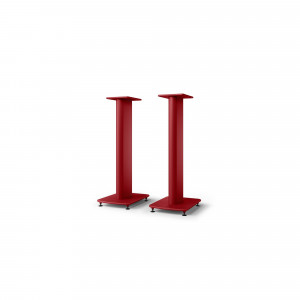 KEF S2 Stand - Red