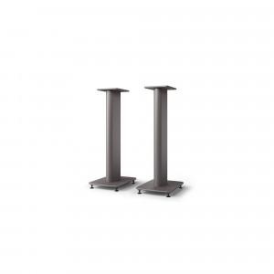 KEF S2 Stand - Titanium